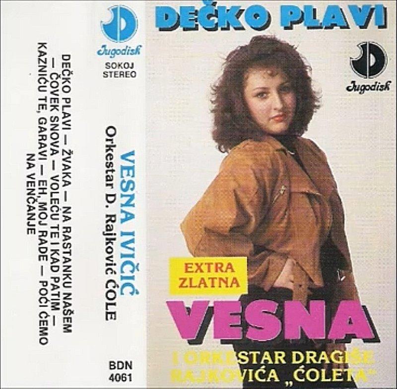 Vesna Ivicic - Kolekcija 36753418hy