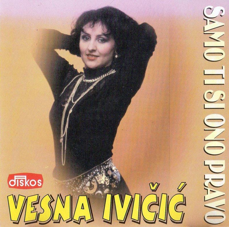 Vesna Ivicic - Kolekcija 36753423uh
