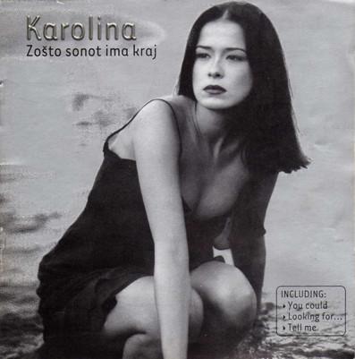 Karolina Goceva - Kolekcija 36753667ls