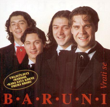 Baruni - Kolekcija 36757291ou
