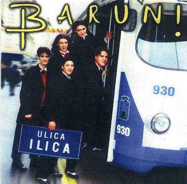 Baruni - Kolekcija 36757297xw