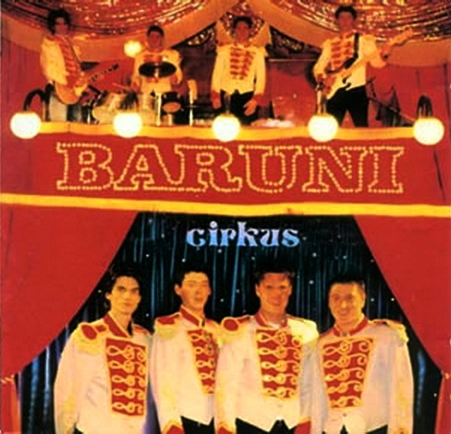 Baruni - Kolekcija 36757303av