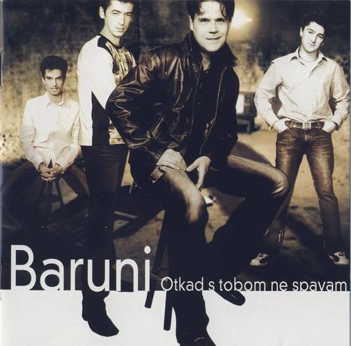 Baruni - Kolekcija 36757304la