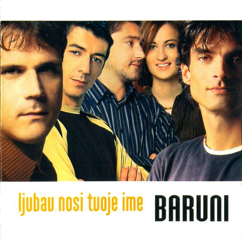 Baruni - Kolekcija 36757306uh