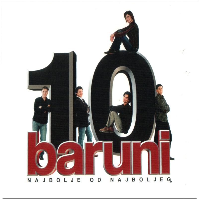Baruni - Kolekcija 36757312cb