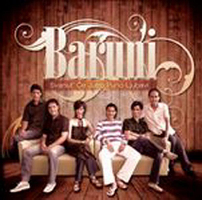 Baruni - Kolekcija 36757315oz