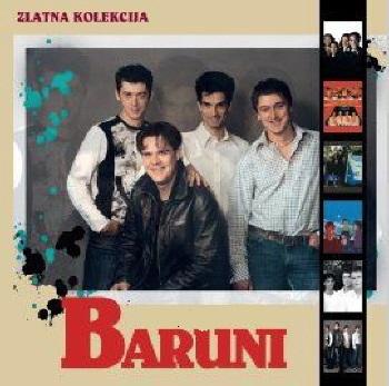 Baruni - Kolekcija 36757318yv