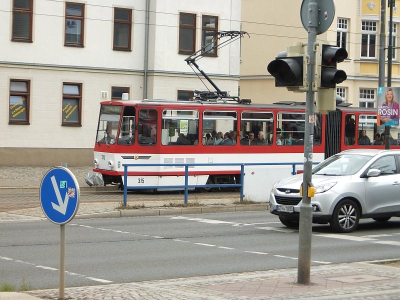 Straßenbahn Gotha und die Thüringerwaldbahn - Seite 3 36790631da