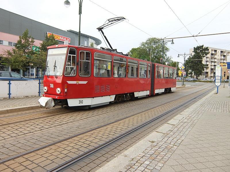 Straßenbahn Gotha und die Thüringerwaldbahn - Seite 3 36790632ee