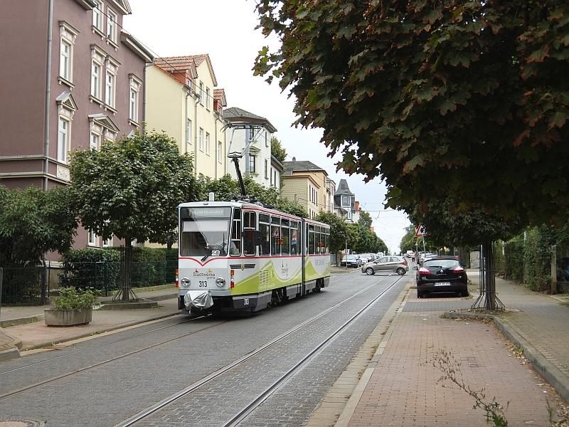 Straßenbahn Gotha und die Thüringerwaldbahn - Seite 3 36790649sj