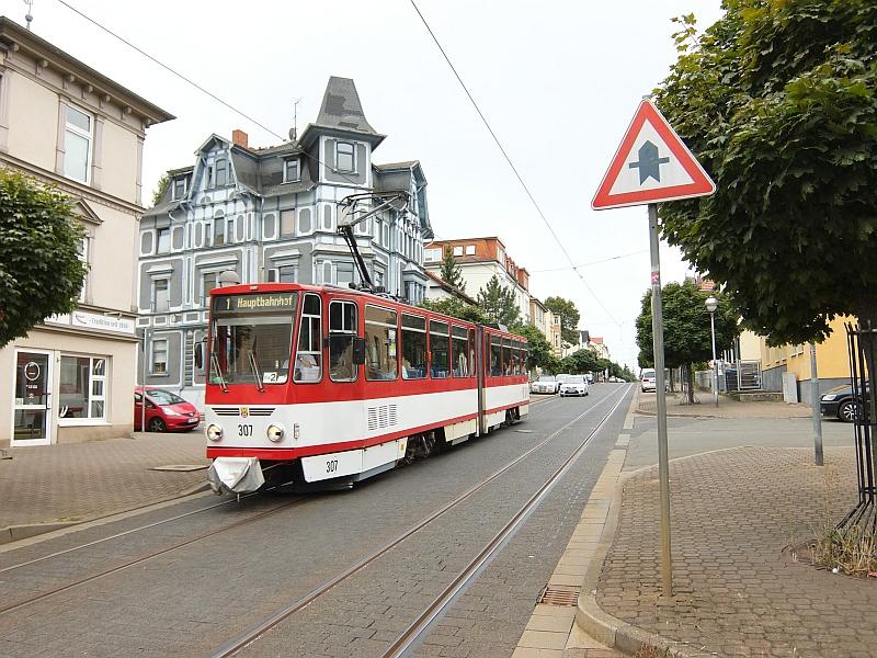 Straßenbahn Gotha und die Thüringerwaldbahn - Seite 3 36790650ox