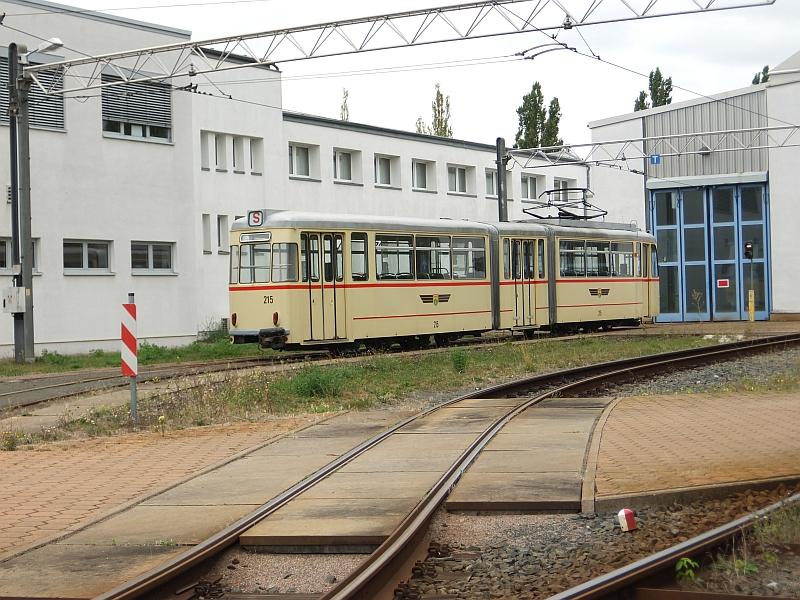 Straßenbahn Gotha und die Thüringerwaldbahn - Seite 3 36790689bo