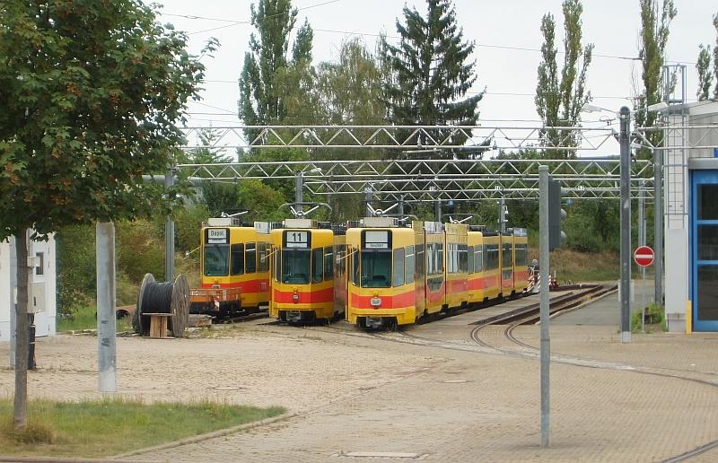 Straßenbahn Gotha und die Thüringerwaldbahn - Seite 3 36790693uq