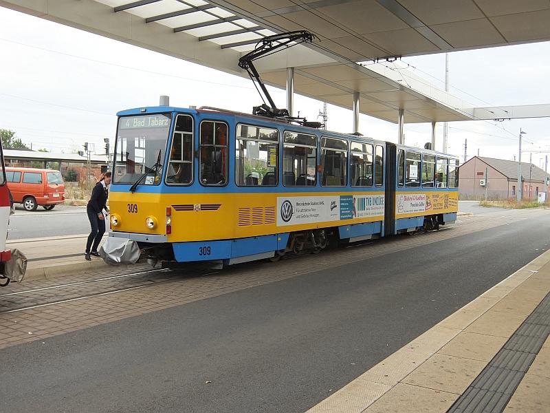 Straßenbahn Gotha und die Thüringerwaldbahn - Seite 3 36790711ig