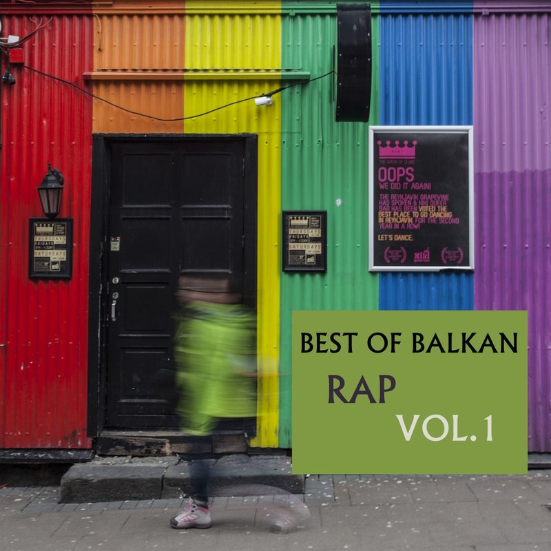 2019 -Best Of Balkan Rap 36860465ba