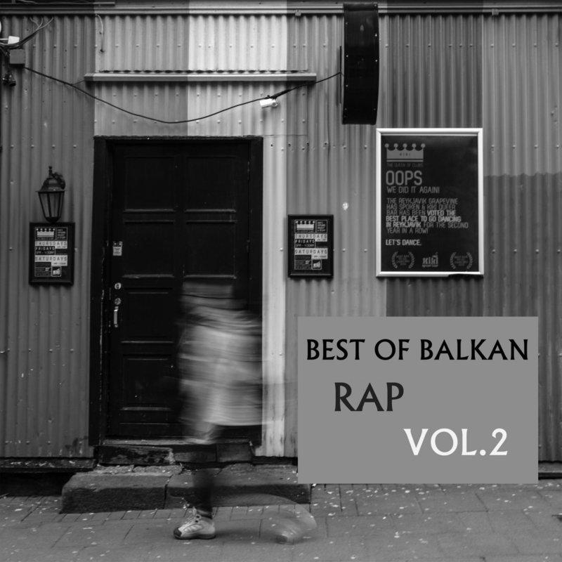 2019 -Best Of Balkan Rap 36860473hc