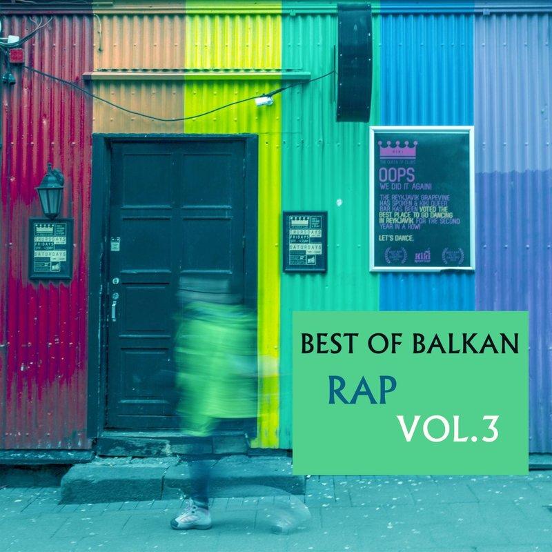 2019 -Best Of Balkan Rap 36860474xj