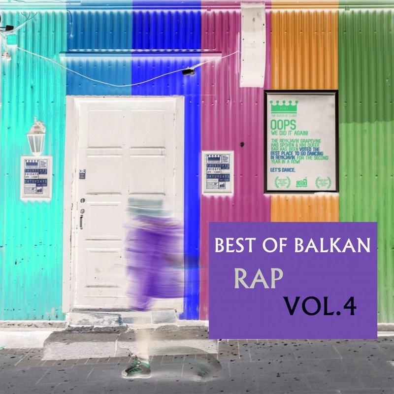 2019 -Best Of Balkan Rap 36860514yd