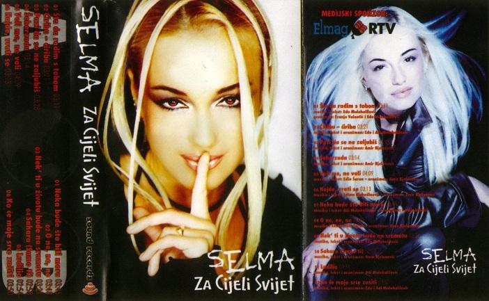 Selma Muhedinovic - Kolekcija 36860602mh