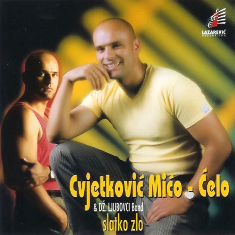 Mico Cvjetkovic Celo - Kolekcija 36865782bl