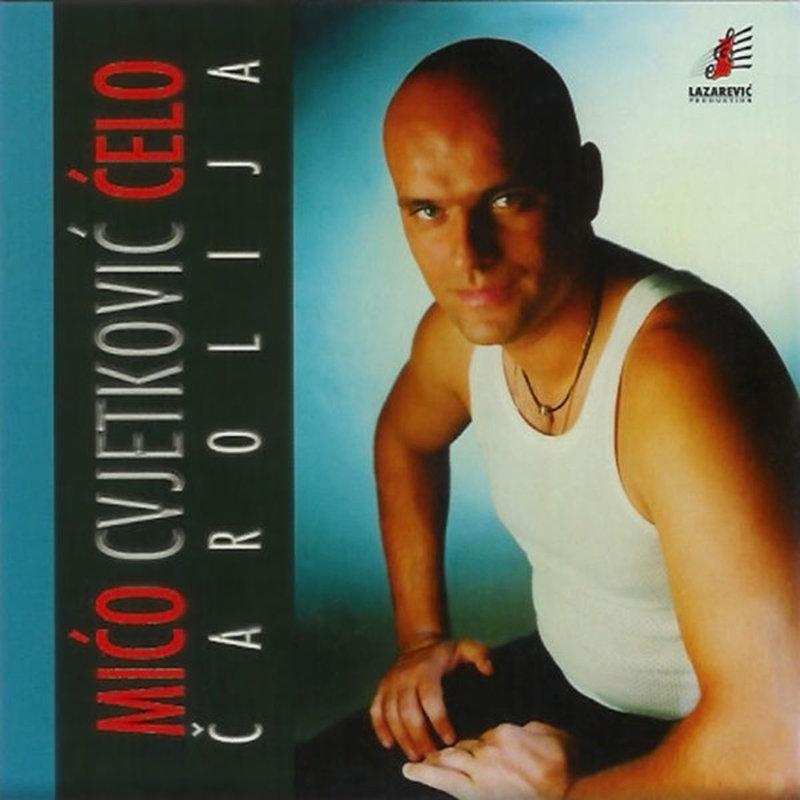 Mico Cvjetkovic Celo - Kolekcija 36865783sv