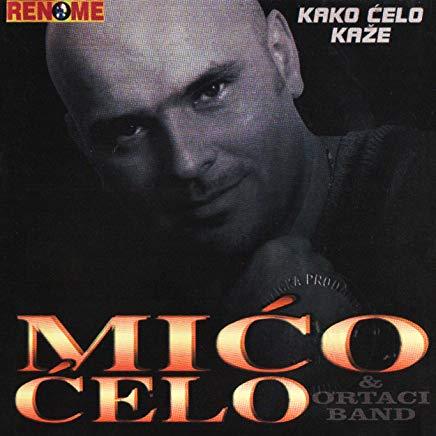 Mico Cvjetkovic Celo - Kolekcija 36865786uv