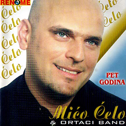 Mico Cvjetkovic Celo - Kolekcija 36865804ul