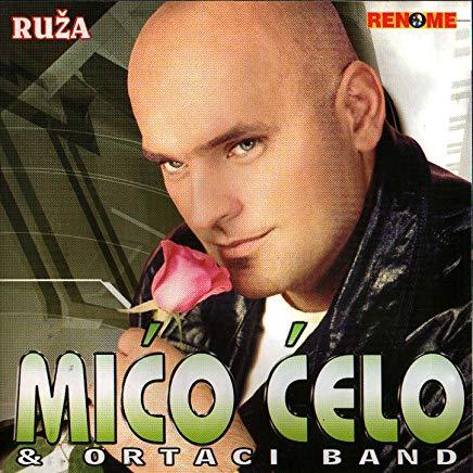 Mico Cvjetkovic Celo - Kolekcija 36865813hs