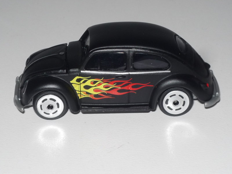 N°241A VOLKSWAGEN COCCINELLE OVALE  36869261ej
