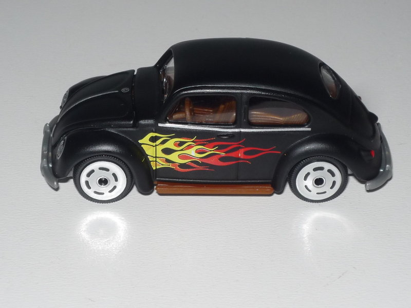 N°241A VOLKSWAGEN COCCINELLE OVALE  36869262ml
