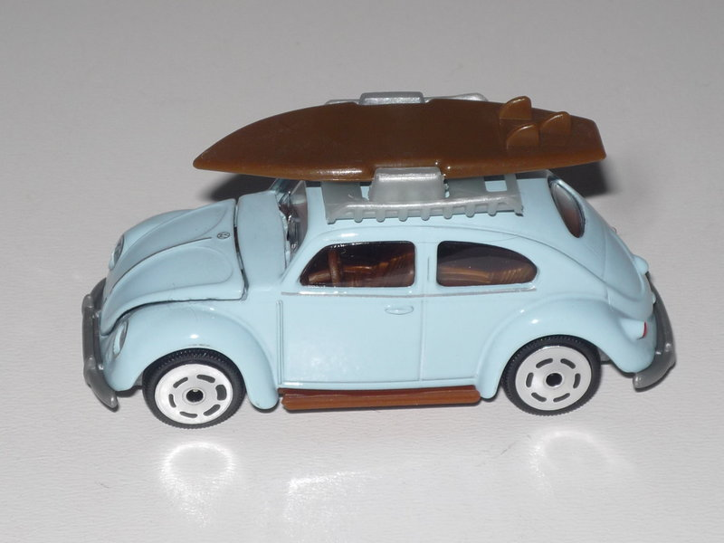 N°241A VOLKSWAGEN COCCINELLE OVALE  36869268cy