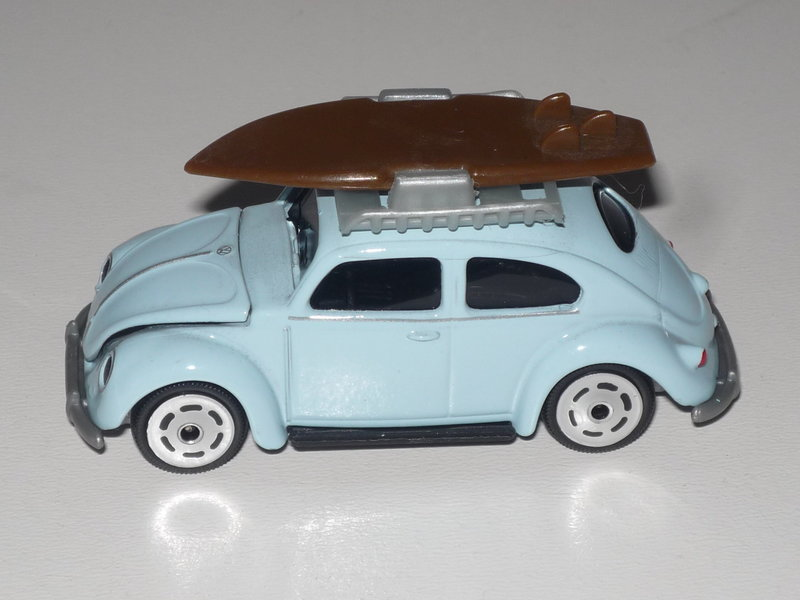 N°241A VOLKSWAGEN COCCINELLE OVALE  36869269uq