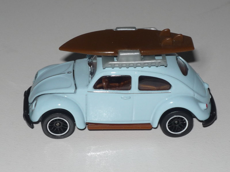 N°241A VOLKSWAGEN COCCINELLE OVALE  36869270co
