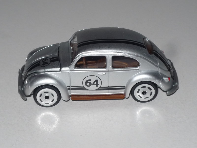 N°241A VOLKSWAGEN COCCINELLE OVALE  36869272vk