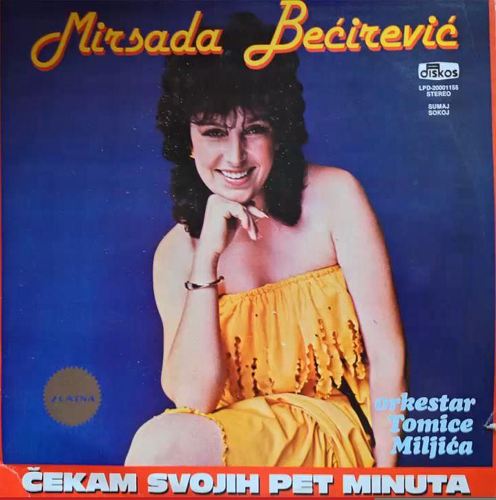 Mirsada Becirevic - Kolekcija 36870052fi