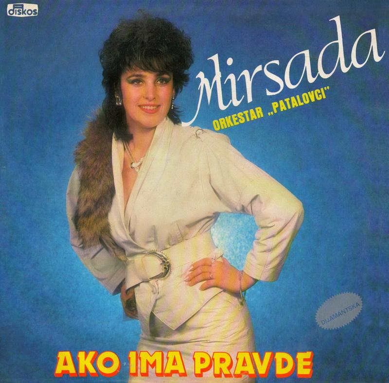 Mirsada Becirevic - Kolekcija 36870063sz