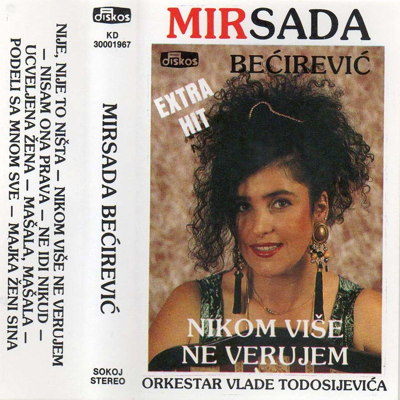 Mirsada Becirevic - Kolekcija 36870071gw