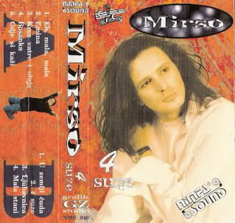 Mirso Comaga - Kolekcija 36870179us