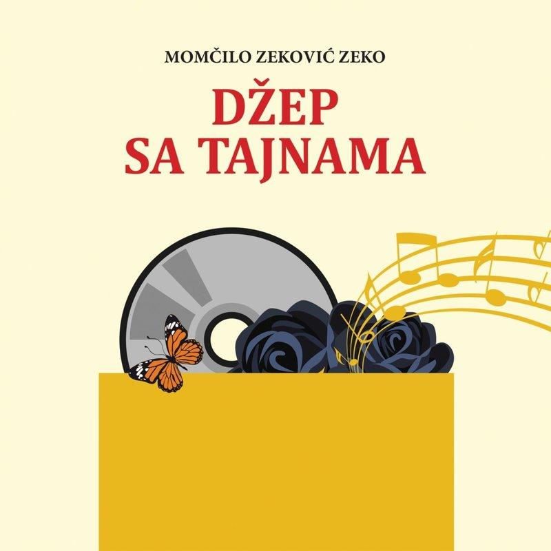 Momcilo Zekovic Zeko - 2019 - Džep sa tajnama 36888549xl