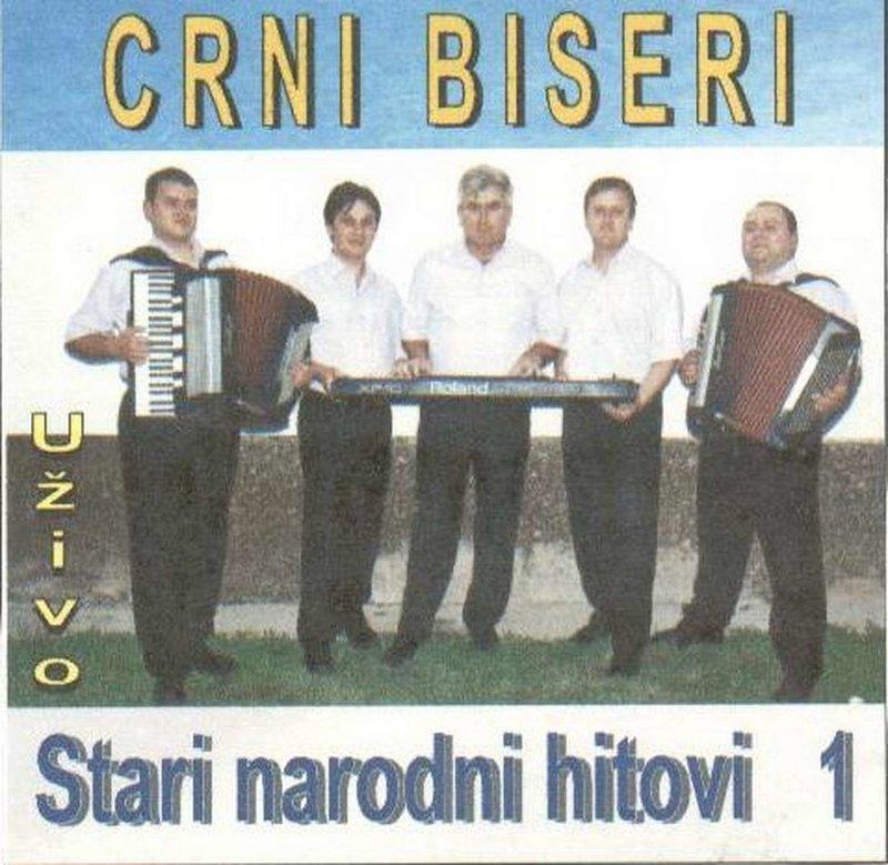 Crni Biseri - Kolekcija 36894625og