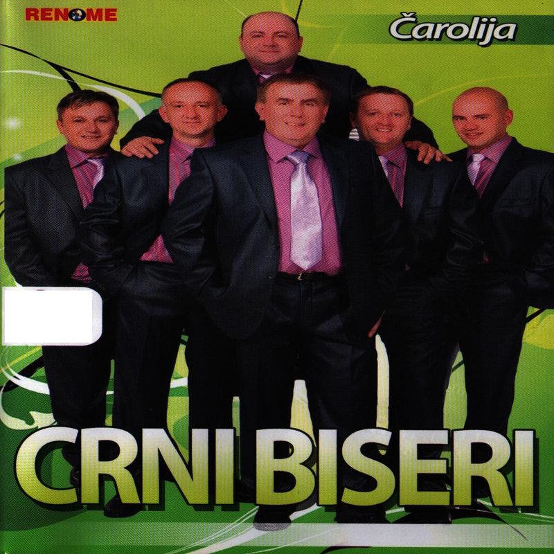 Crni Biseri - Kolekcija 36894645kj