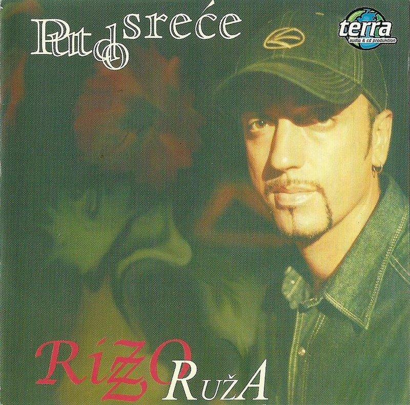 Rizzo Ruza - Kolekcija 36901648es