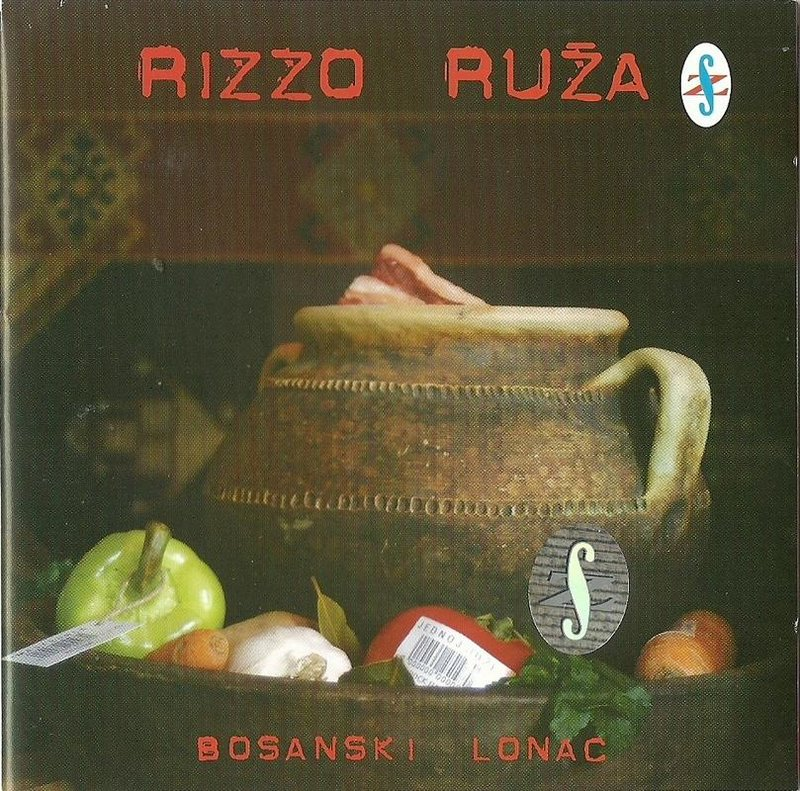 Rizzo Ruza - Kolekcija 36901692nu