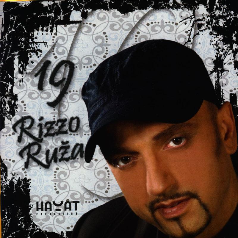 Rizzo Ruza - Kolekcija 36901732qq