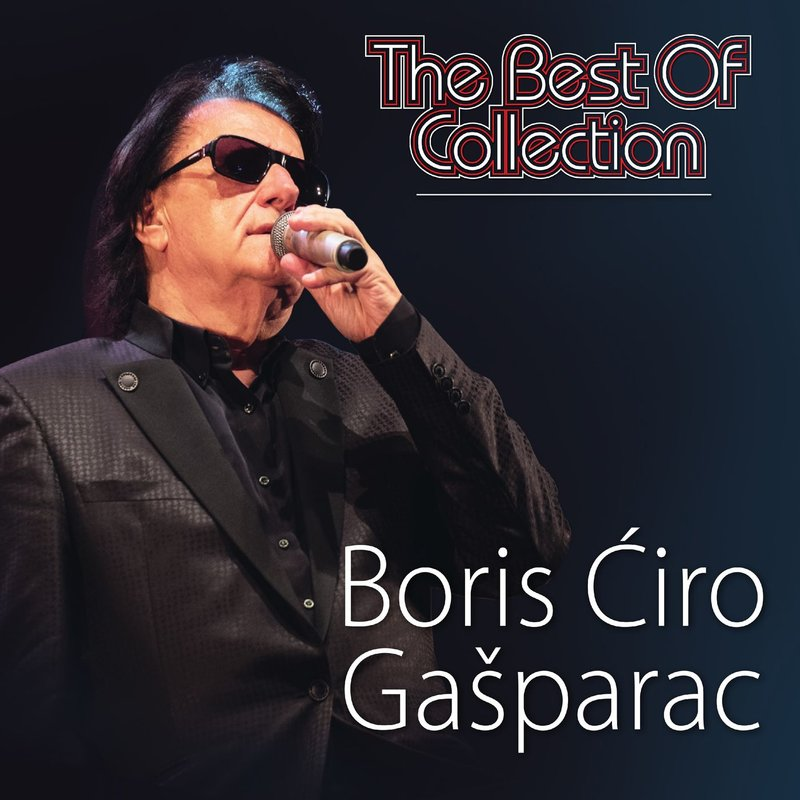 Boris Ciro Gasparac - 2019 - The Best Of Collection 36928190ta
