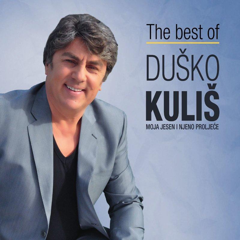 Dusko Kulis - 2019 - The Best Of - Moja Jesen I Tvoje Proljece 36964566rj