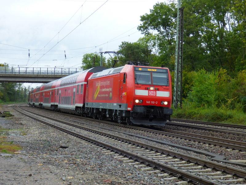 45 Min in Riegel Malterdingen (früher Riegel DB) 37012768uv
