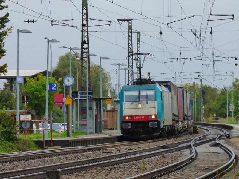 45 Min in Riegel Malterdingen (früher Riegel DB) 37012771gs