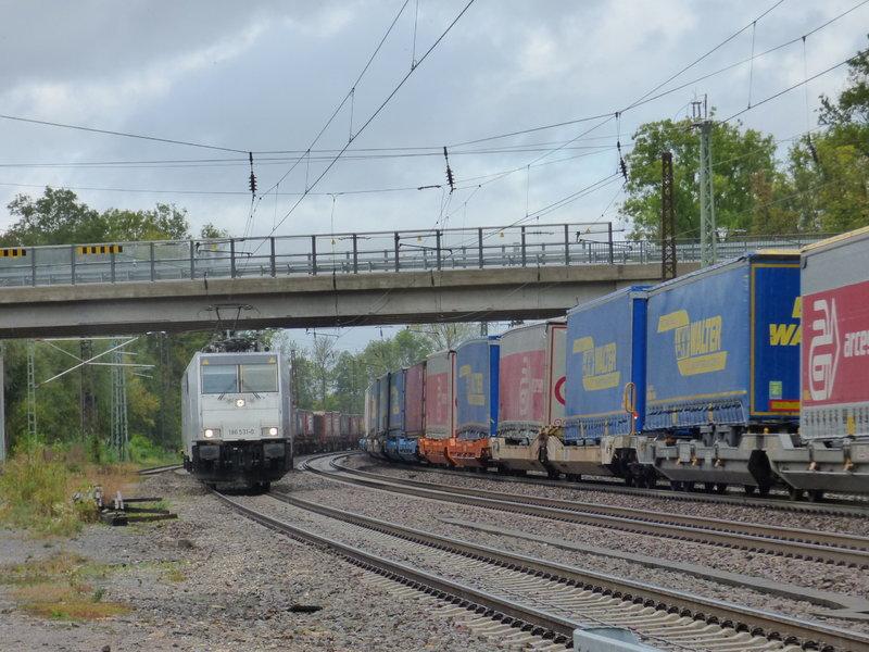 45 Min in Riegel Malterdingen (früher Riegel DB) 37012776sc