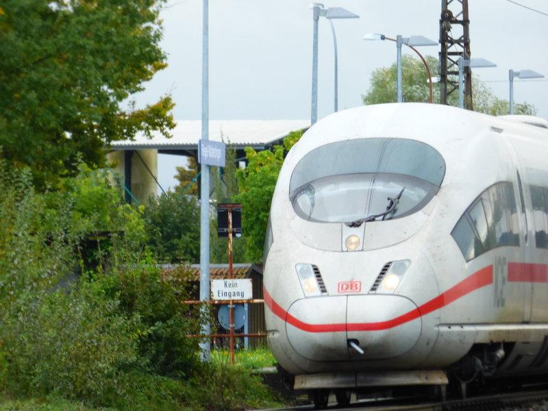 45 Min in Riegel Malterdingen (früher Riegel DB) 37012784kh